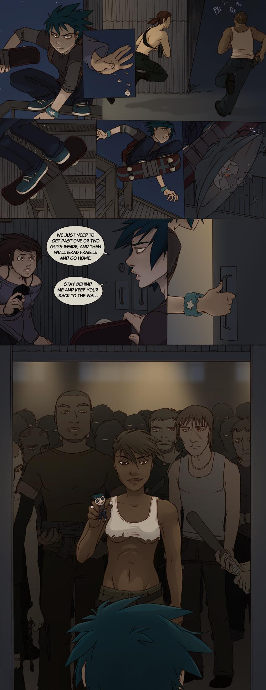 Cross Page 5 & 6