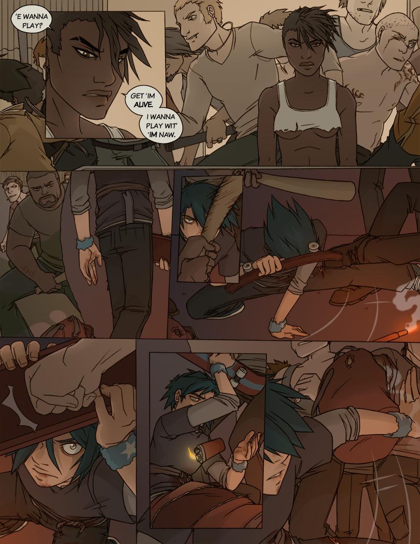 Cross Page 10