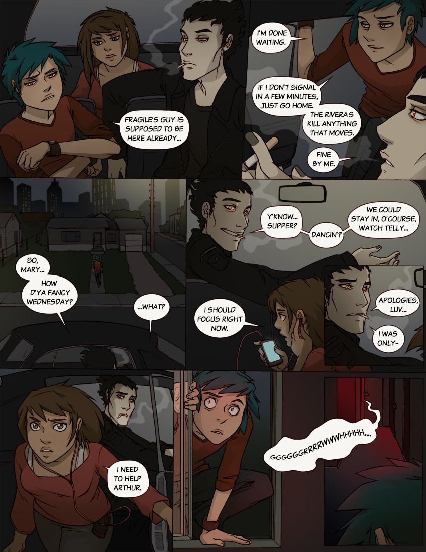 Unkindness Page 4