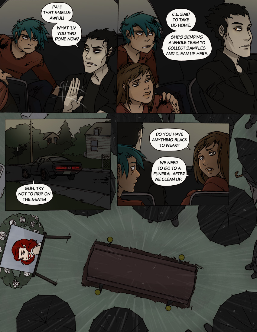 Unkindness Page 6