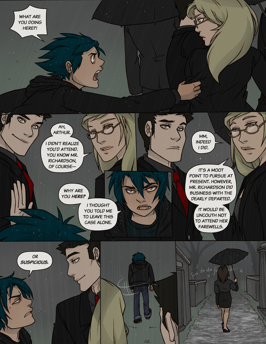 Unkindness Page 8