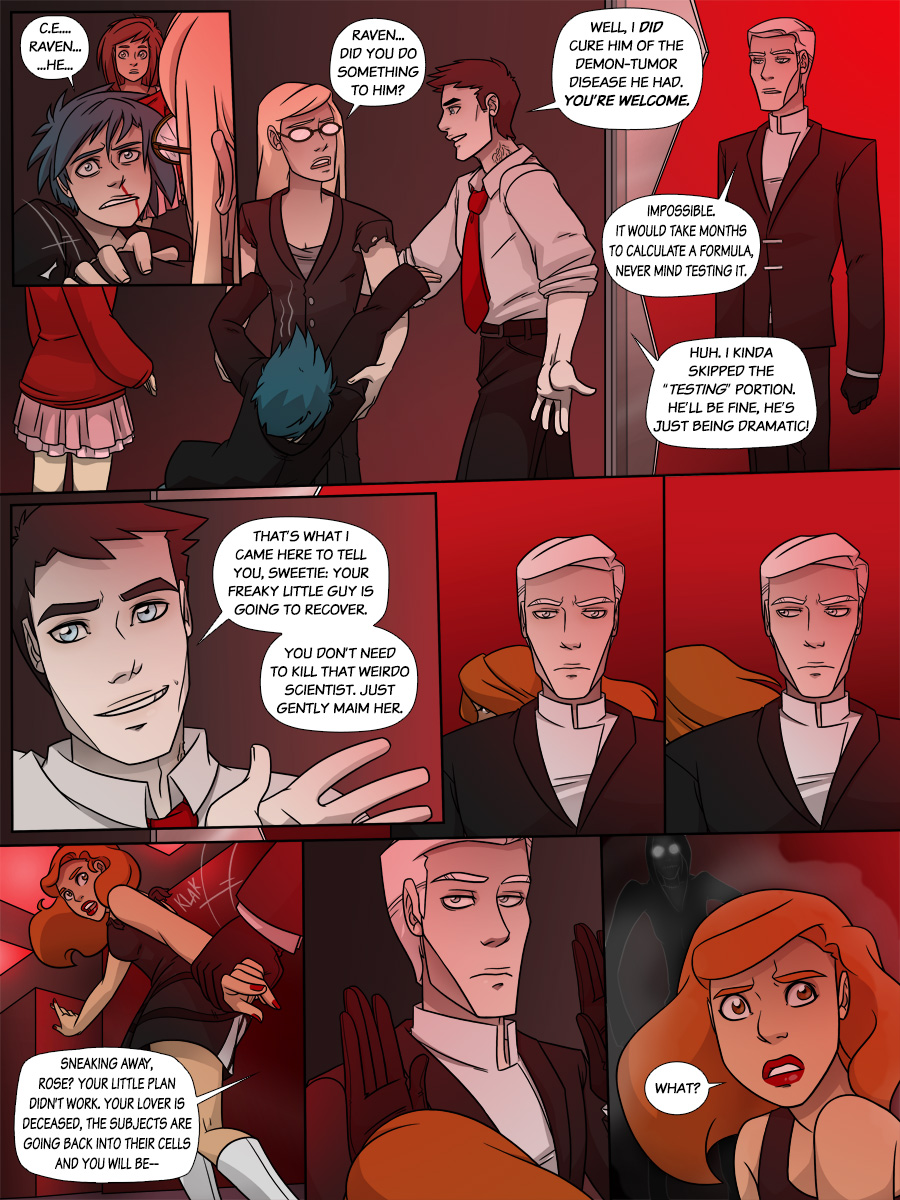 Unkindness Page 38