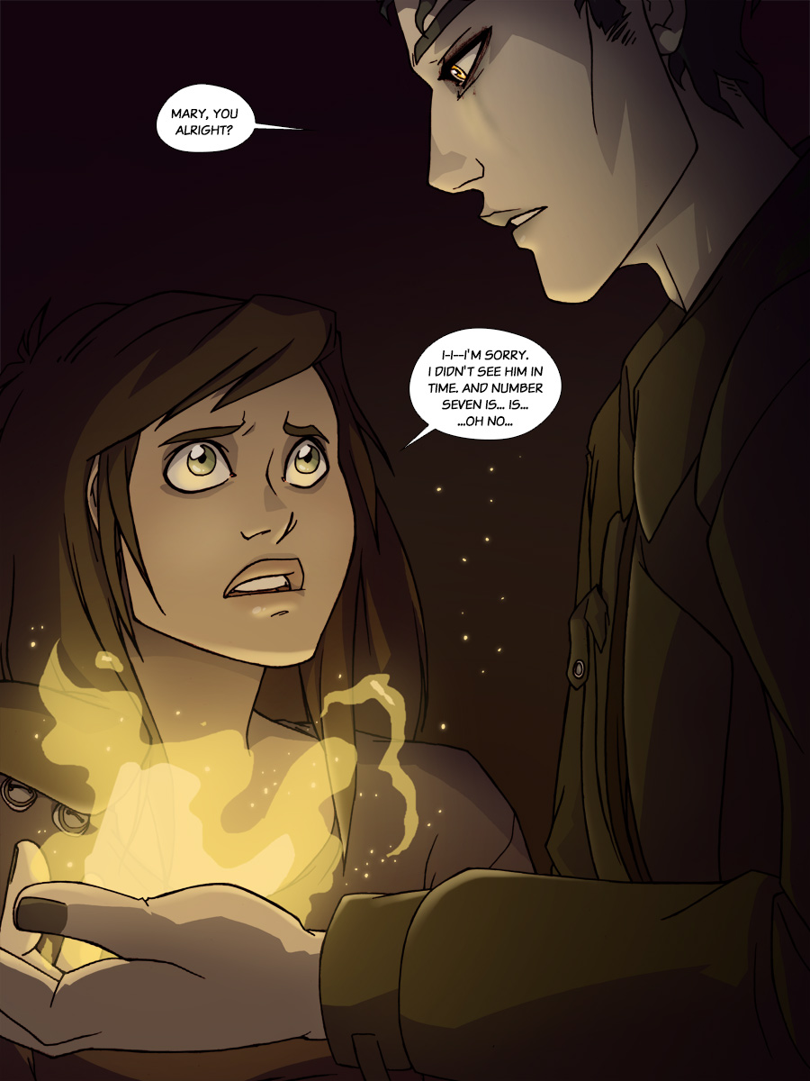 Among You Page 2