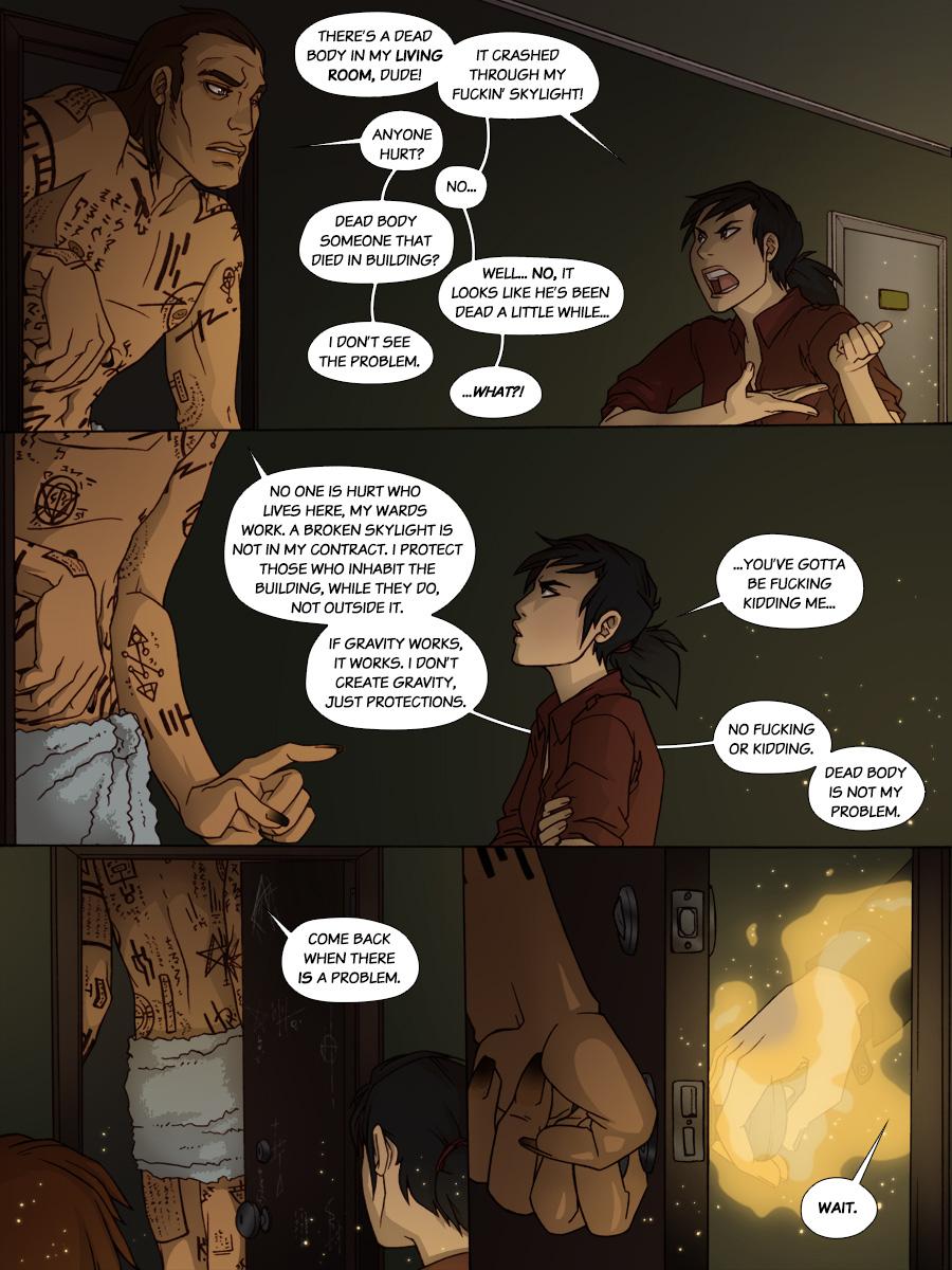 Among You Page 6