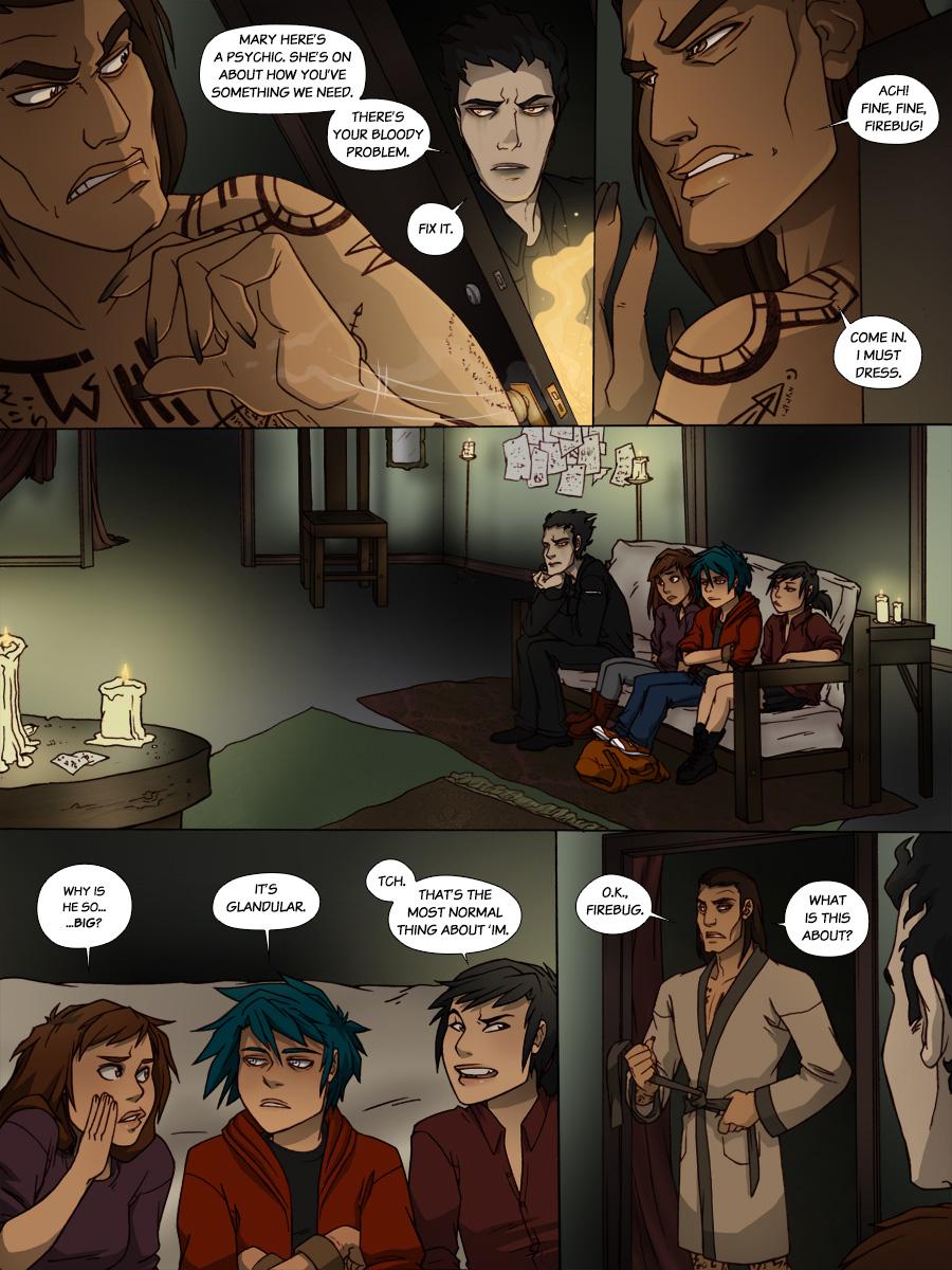 Among You Page 7