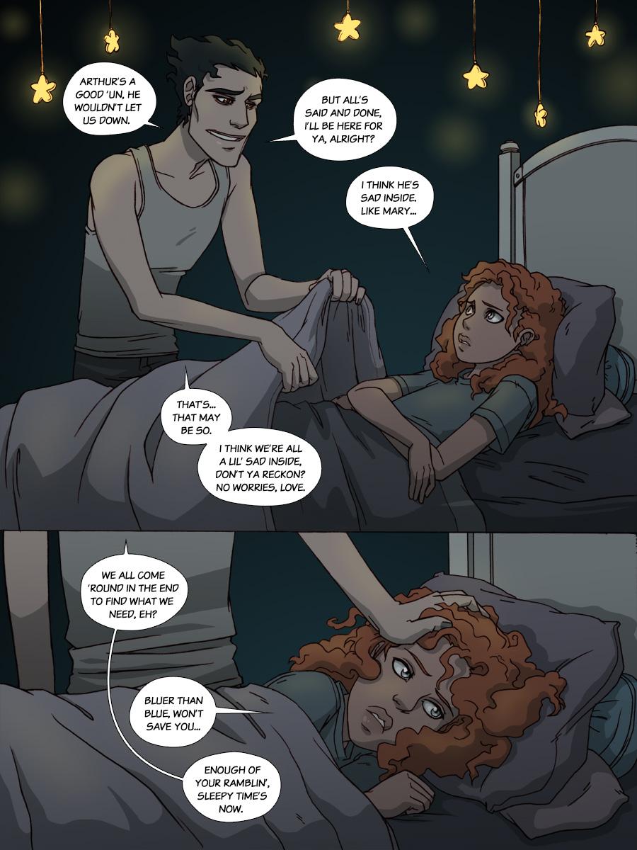 Among You Page 12