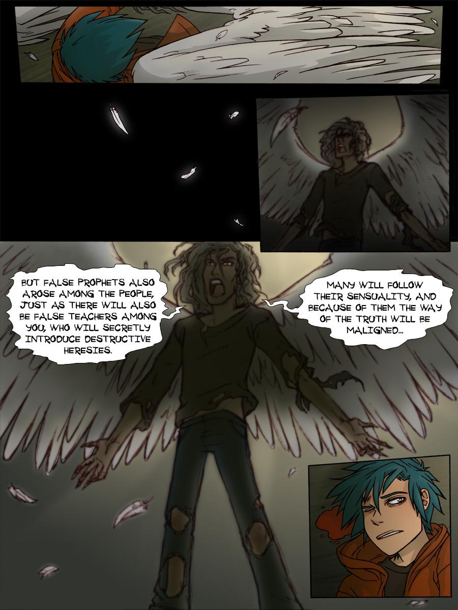 Among You Page 22