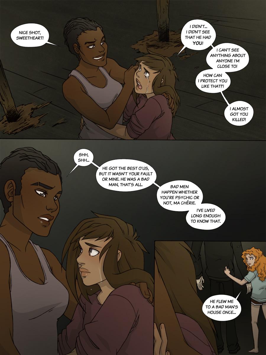 Among You Page 31