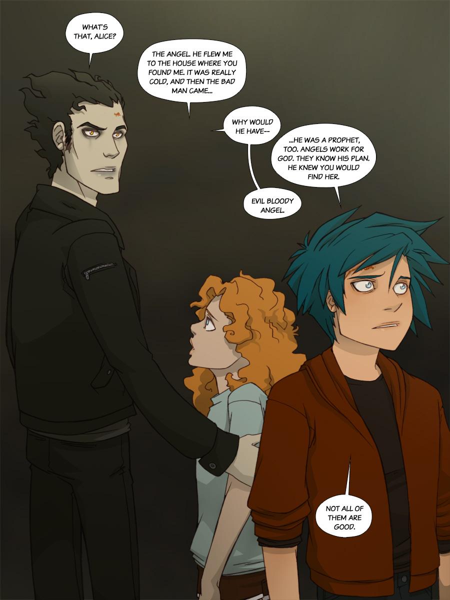 Among You Page 32