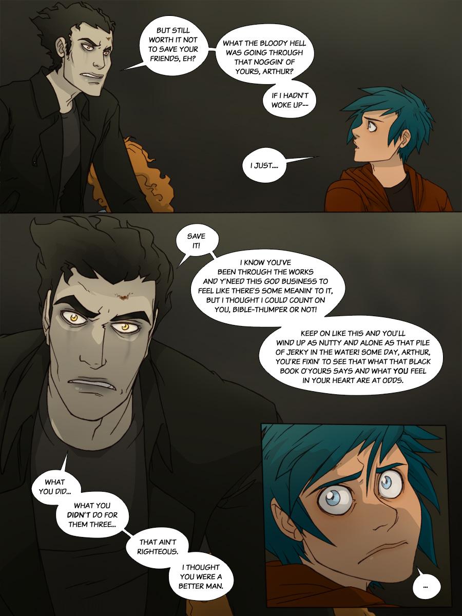 Among You Page 33