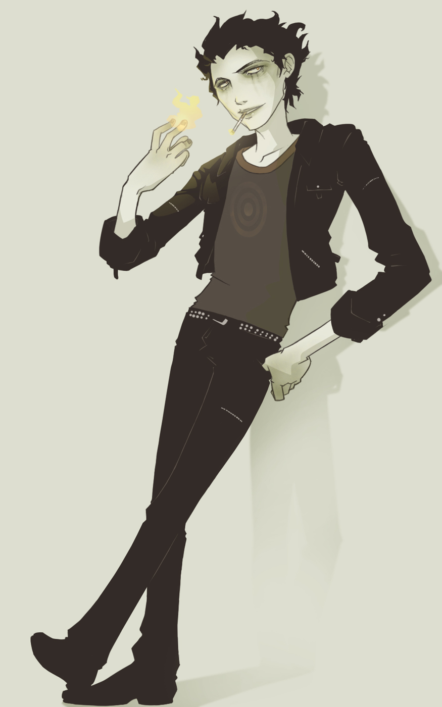 Gaki – Sketch