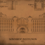 Winthrop Institution - Mock-Up