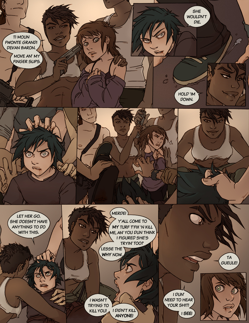 Cross Page 13
