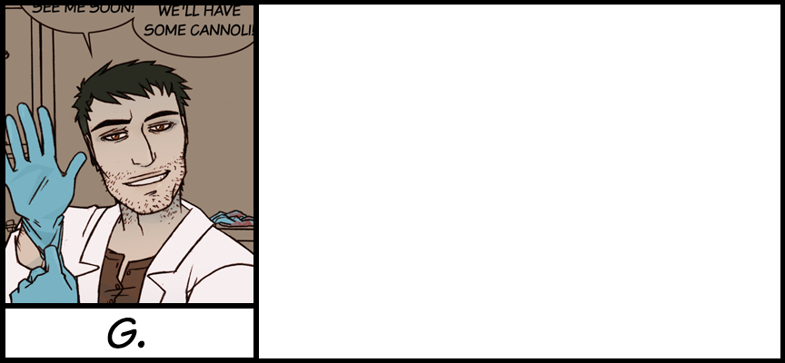 Dr. G.