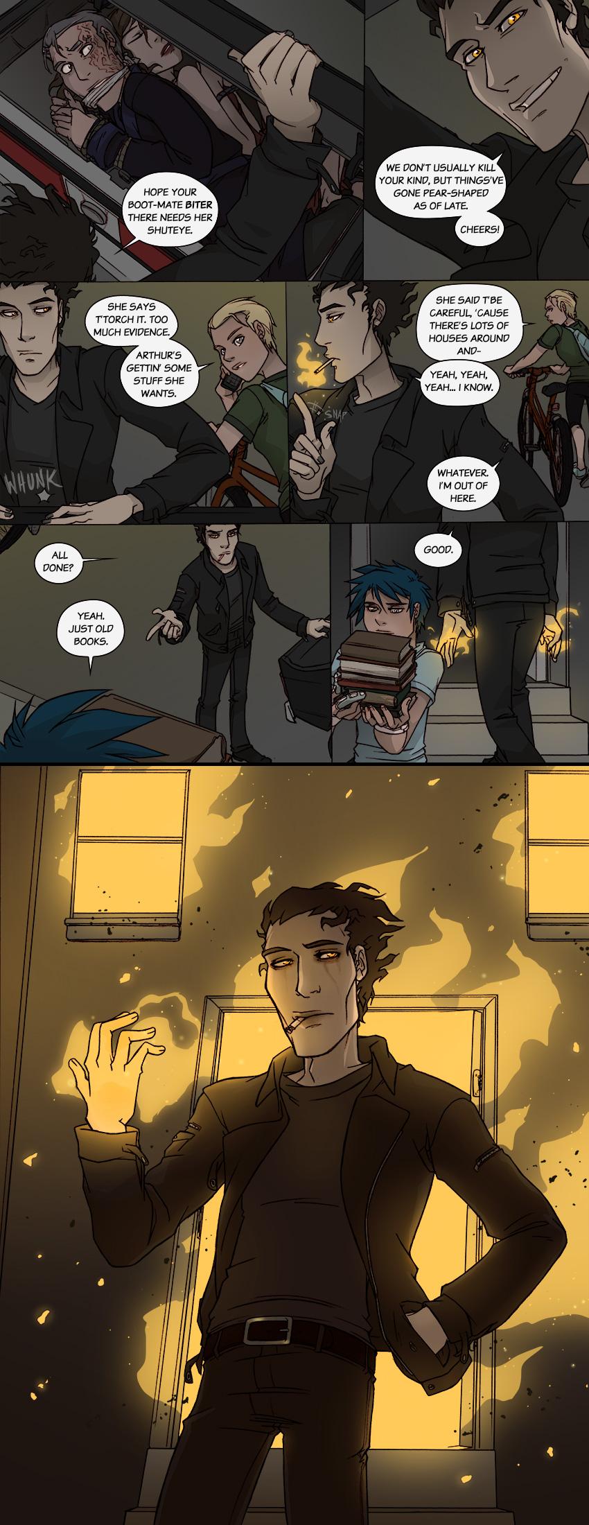 TSoOP Page 8 & 9