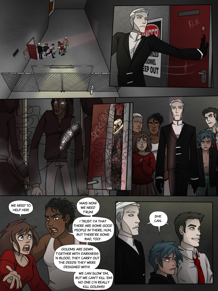 Unkindness Page 42
