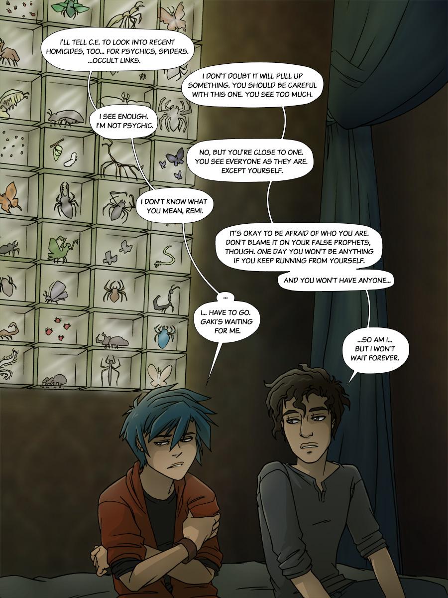 False Prophet Page 16