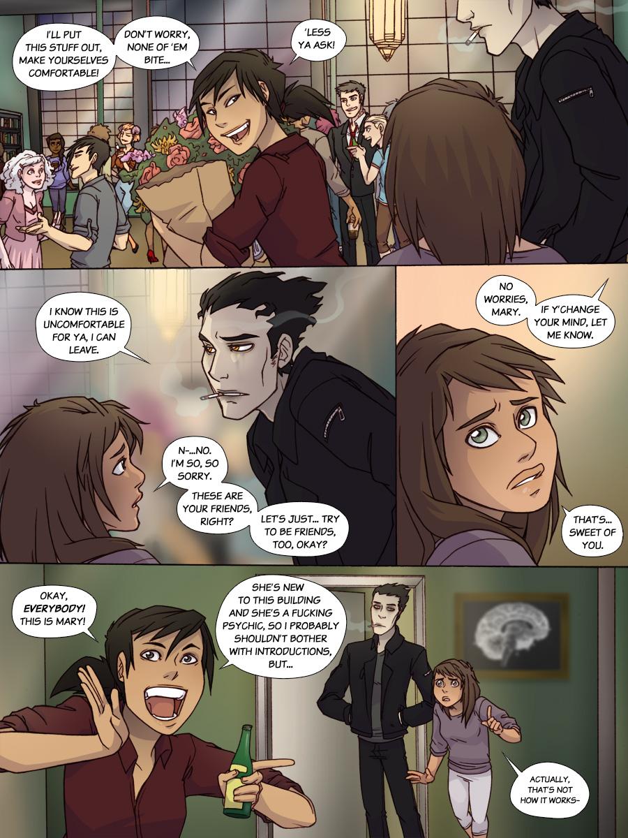 False Prophet Page 19