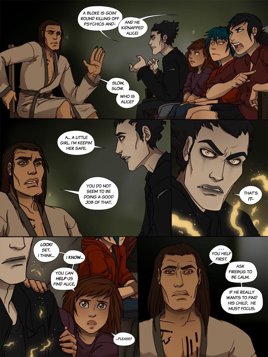Among You Page 8