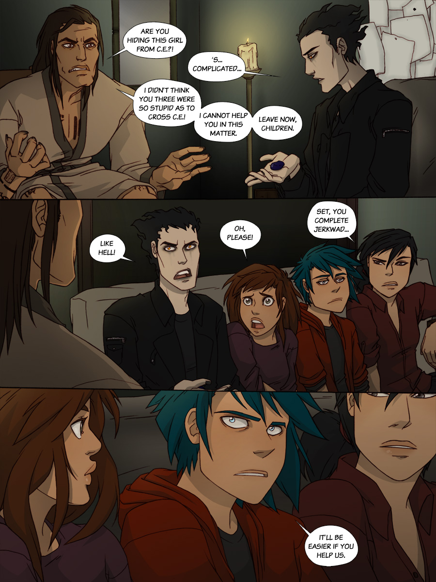 Among You Page 14