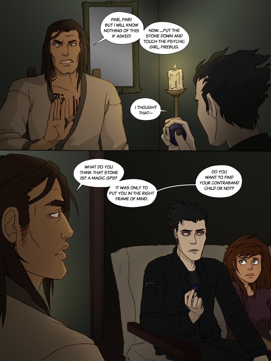 Among You Page 16