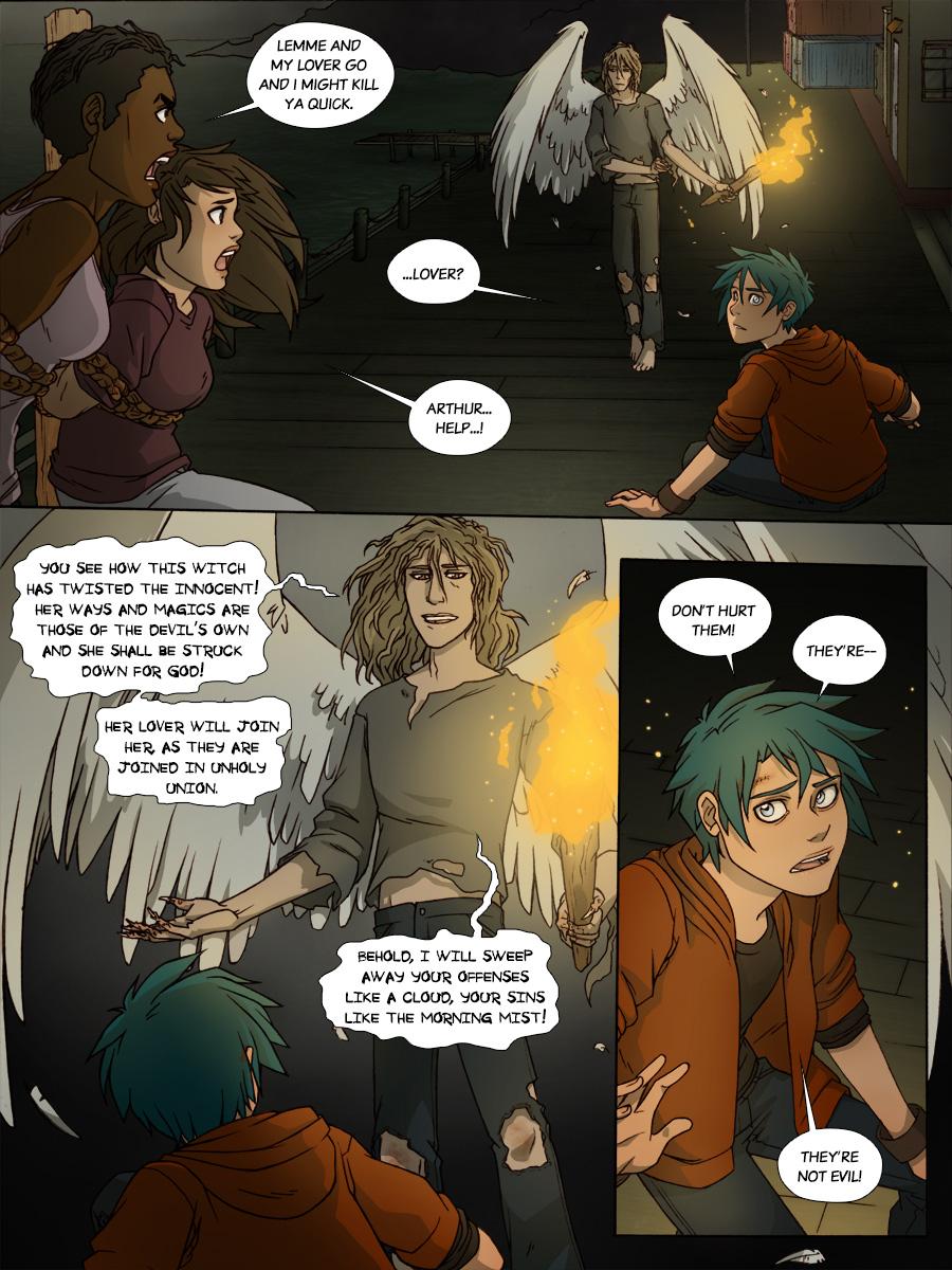 Among You Page 25
