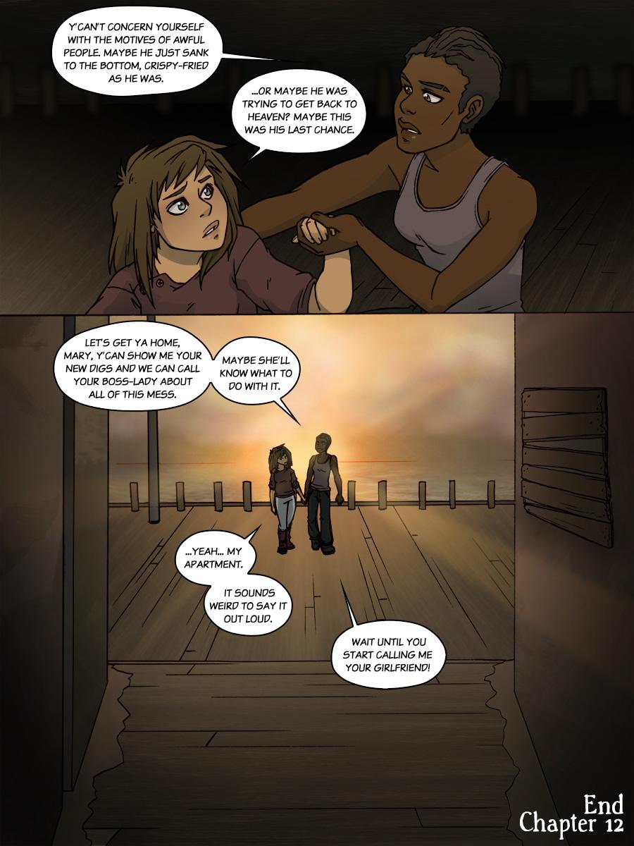 Among You Page 37
