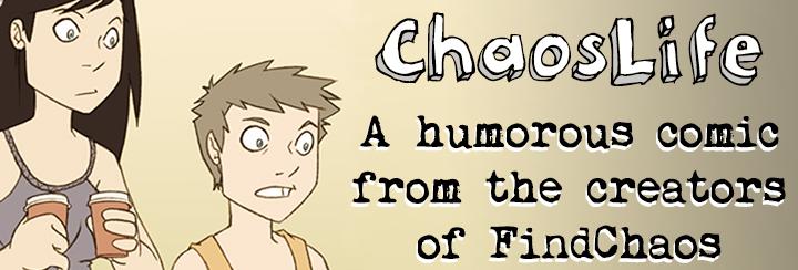 ChaosLife!